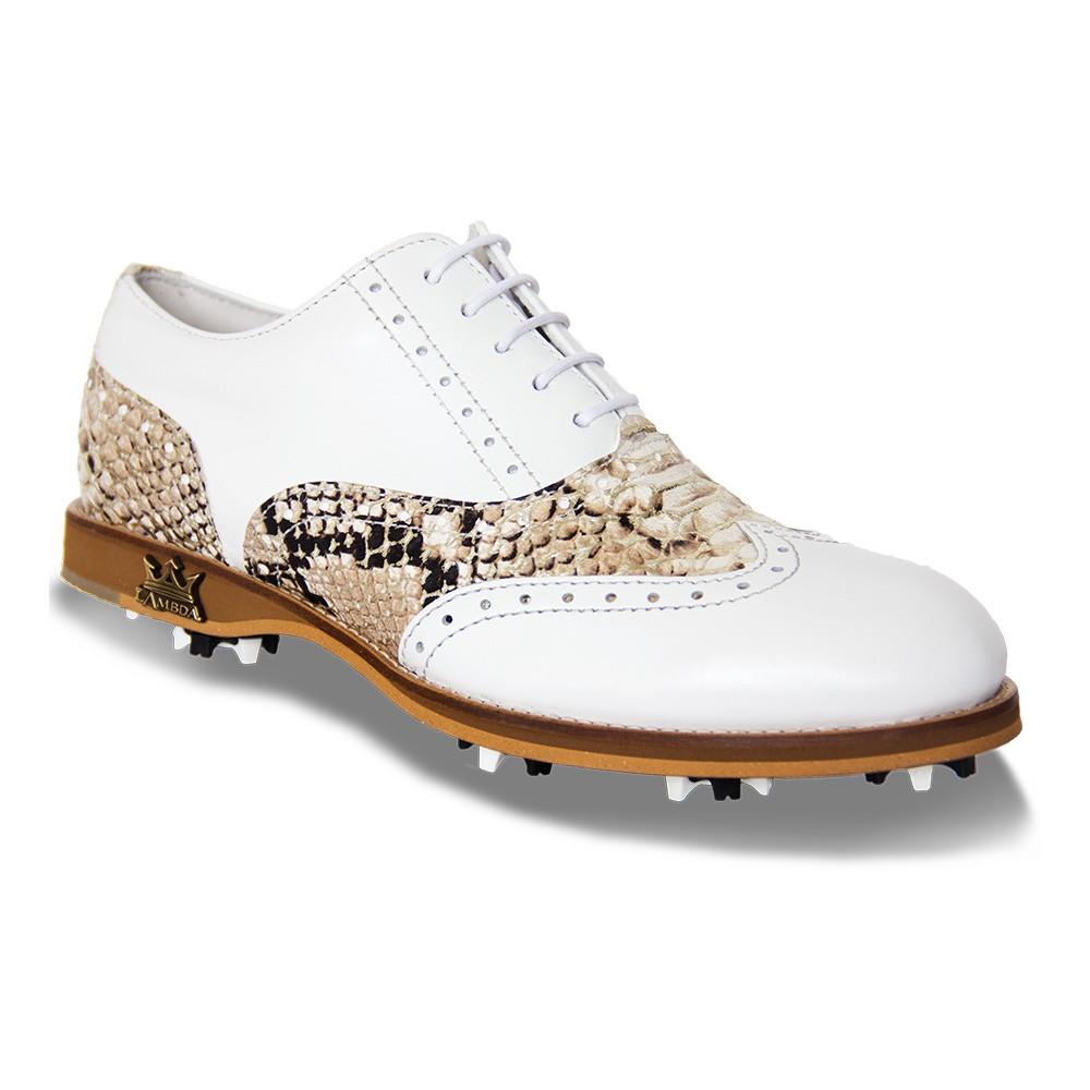 Re Waterproofing Golf Shoes