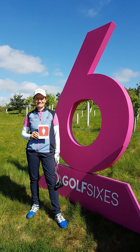 Golf Sixes