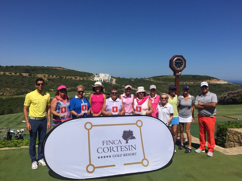 Women's Golf Day 2018