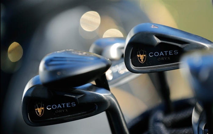 Coates Golf Equipment Review | Performance Clubs Made For Women