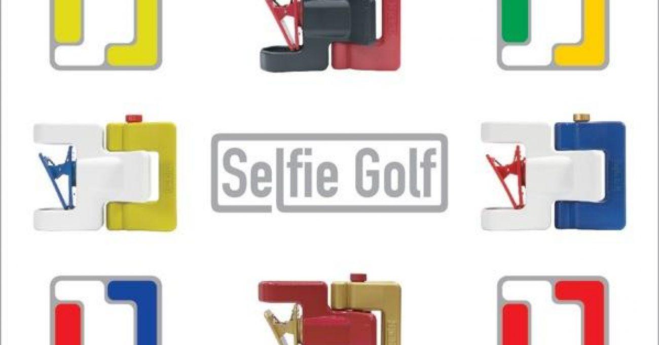 SelfieGOLF