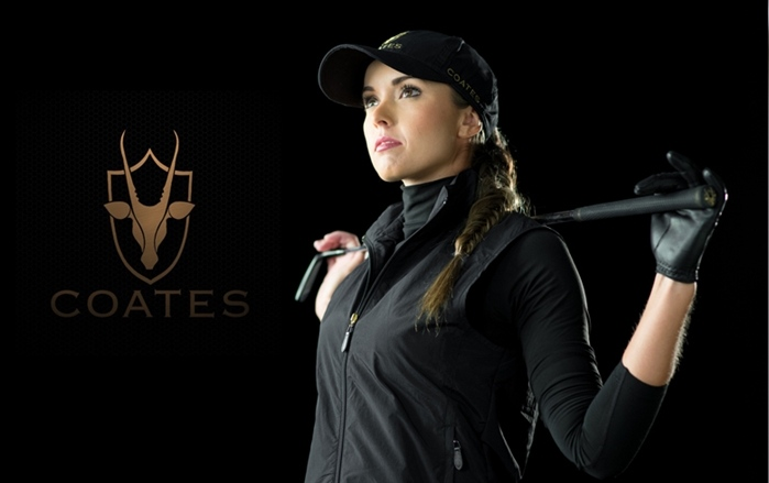 Coates Golf | Fall and Winter Apparel | Women's Golf Fashion