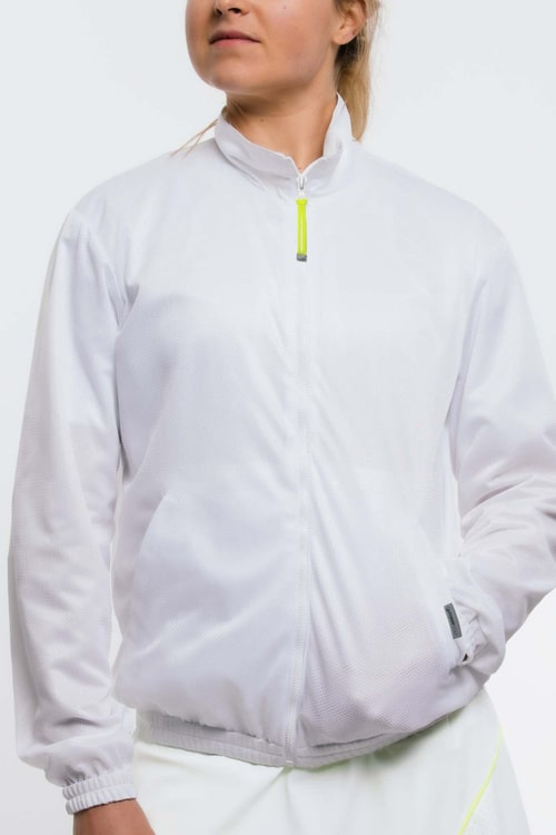 foray golf Clean Up Nice Reversible Jacket