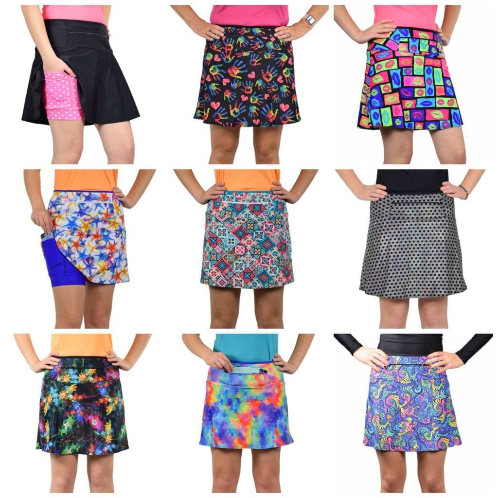 SparkleSkirts | Women's Golf Fashion Review