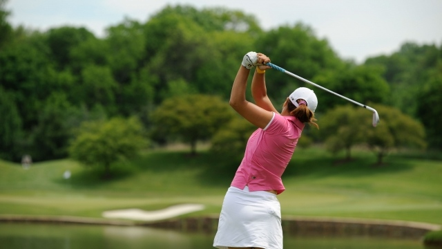 10 Power Training Exercises For Women Golfers To Improve Swing