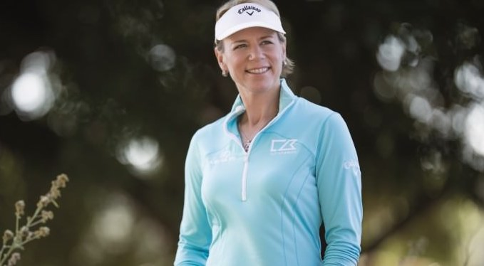 Interview With Annika Sorenstam