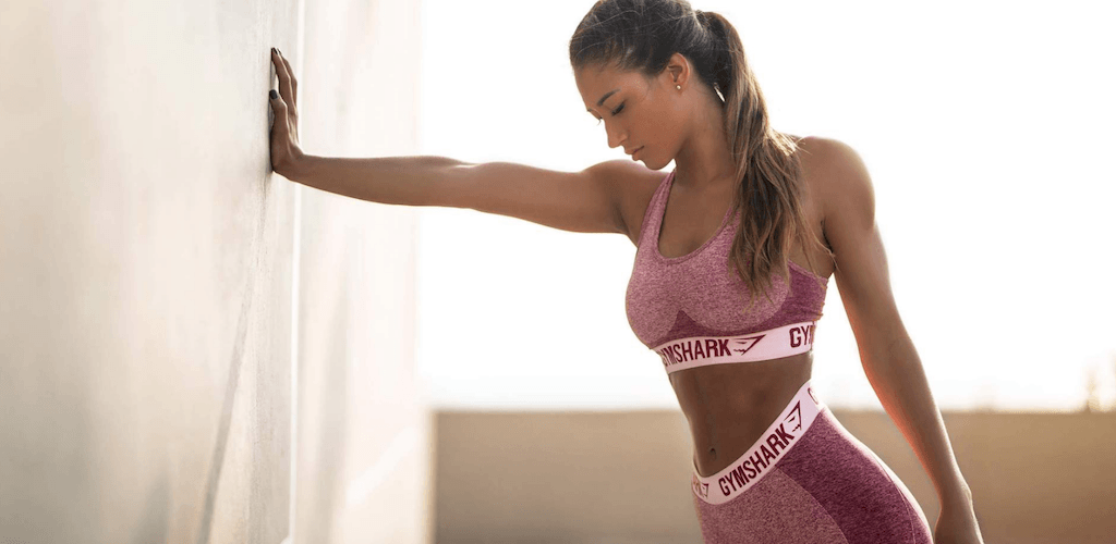 7929677e6b Gymshark Brings Fitness to a Whole New Level
