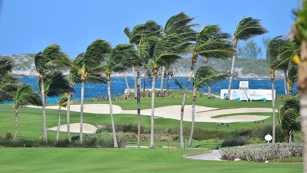 Pure Silk Bahamas LPGA Classic