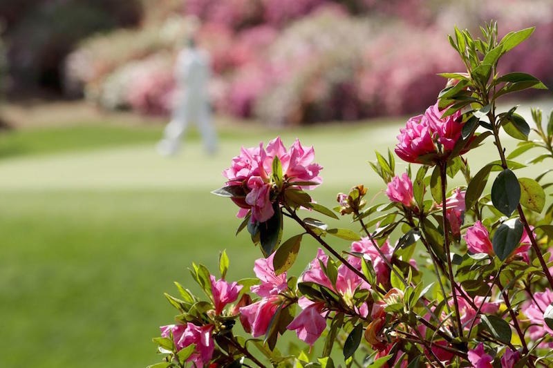 Augusta National Hosts Women's Amateur | Masters 2019