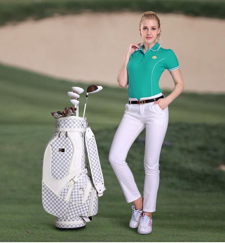 Summer Golf Clothes