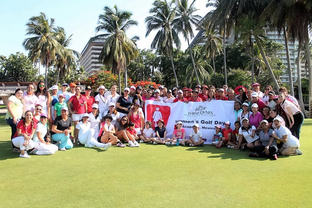 Women's Golf Day June 5th | The World's Biggest Celebration of Golf