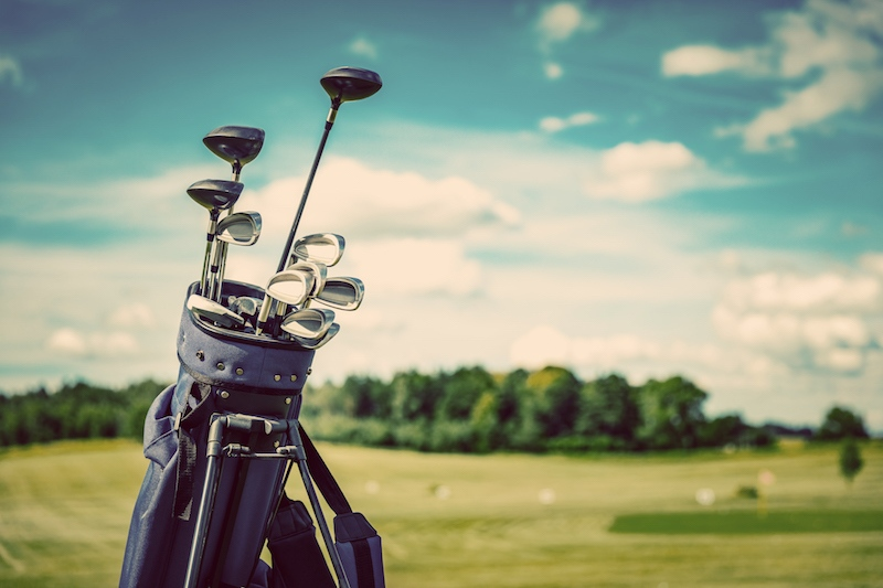 Planning to Buy New Golf Clubs?