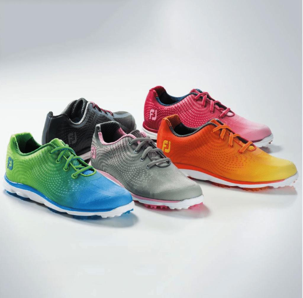 FootJoy's Women's Golf Shoes   Previous Season Styles