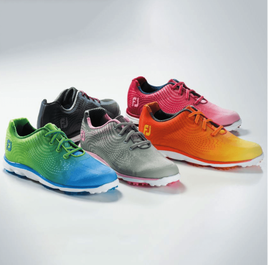 FootJoy's Women's Golf Shoes | Previous Season Styles