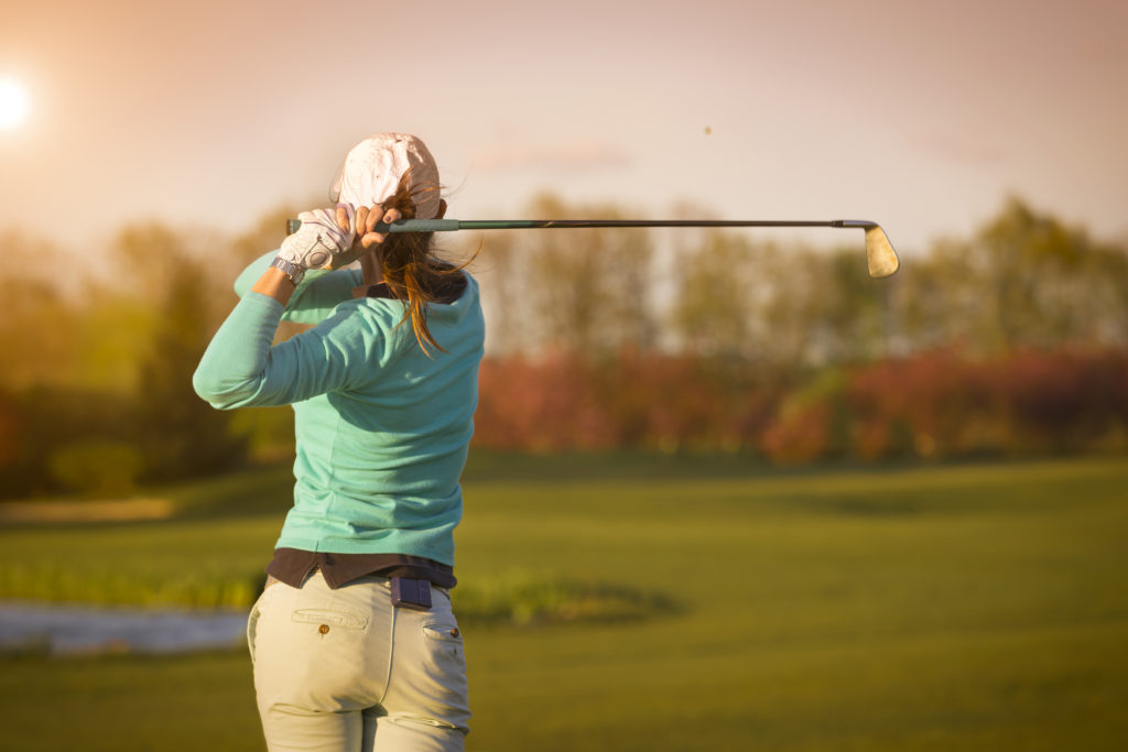 5 Life Lessons That Golf Has Taught Me