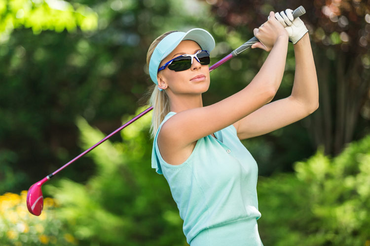 The Best Women's Golf Sunglasses in 2019