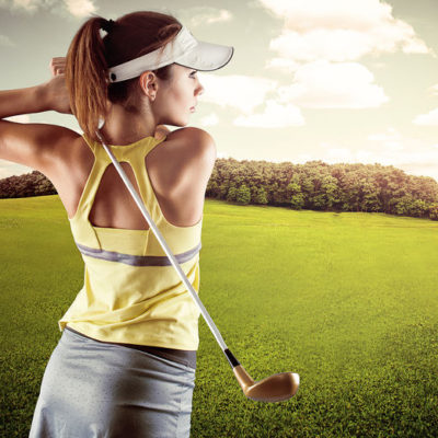 Women's Golf Tips