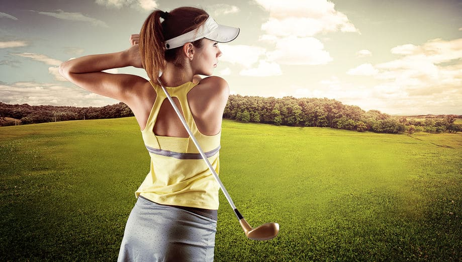5 Women's Golf Tips For Beginners
