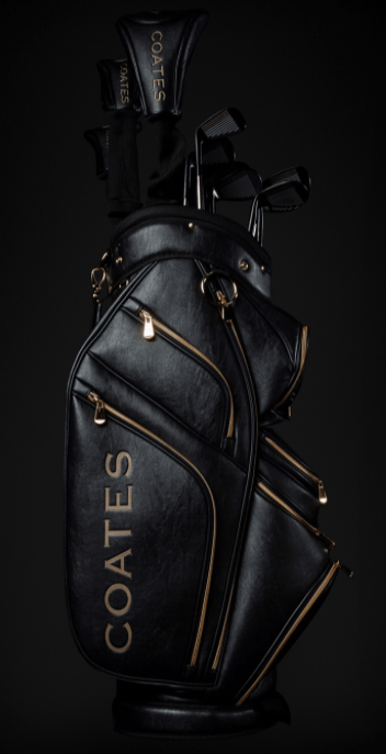Coates Golf Equipment
