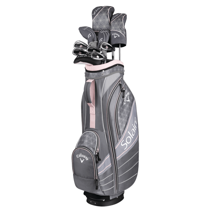 Callaway Solaire Women's Golf Equipment 2018