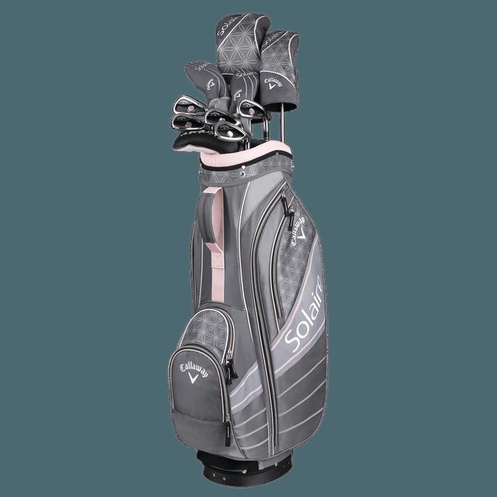 Callaway Solaire Women's Golf Equipment 2018