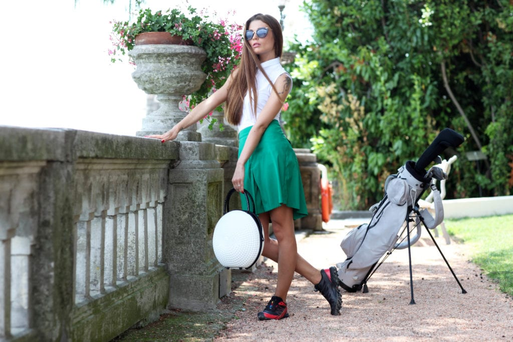 Women's Golf Accessories 2019