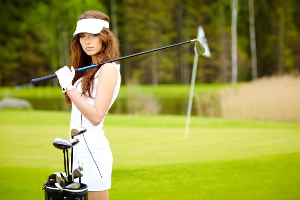 Proper Women's Golf Attire