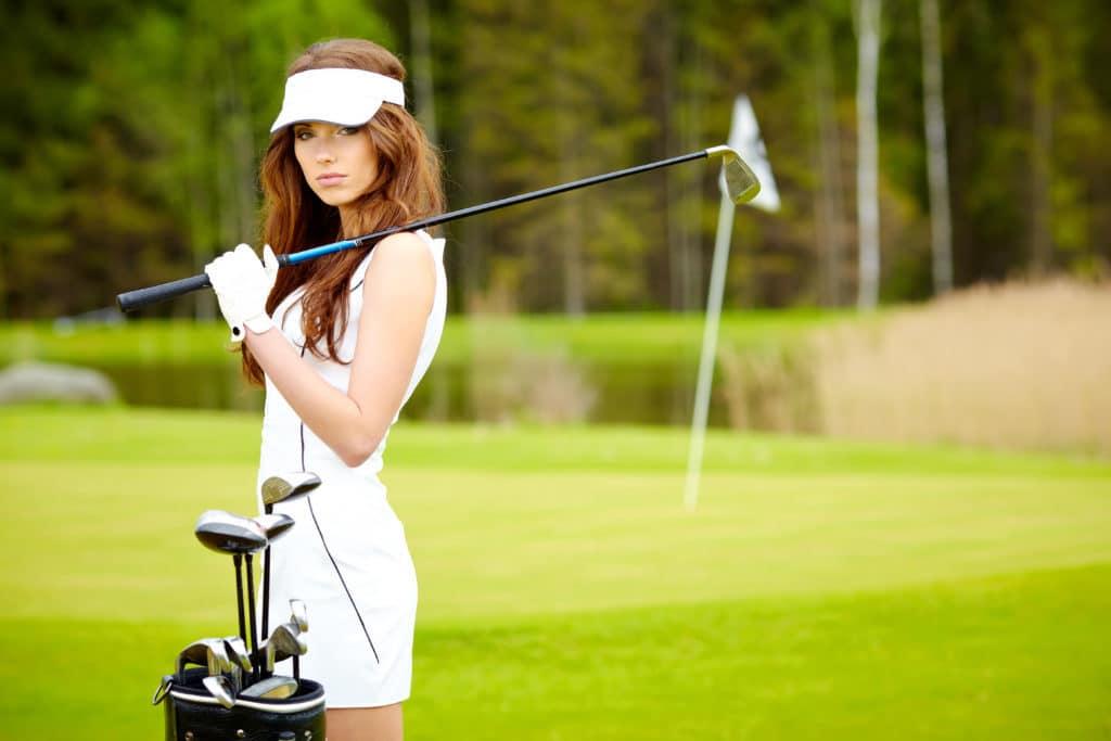 Proper Women's Golf Attire