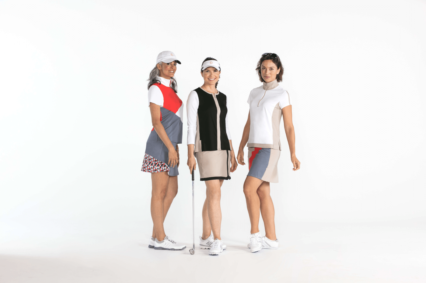 KINONA Women's Golf Apparel: 2020 Edition